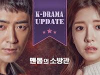 Download Gratis Drama Korea Naked Fireman + Subtitle Indonesia