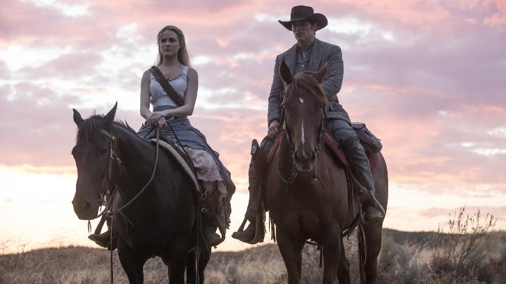 Westworld - Season 2 - Promos, Featurette, First Look Photos + Premiere Date *Updated 16th March 2018*
