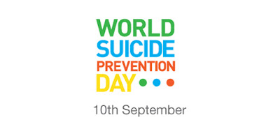 world suicide day looking at mental health raising awareness about depression, health and health awareness