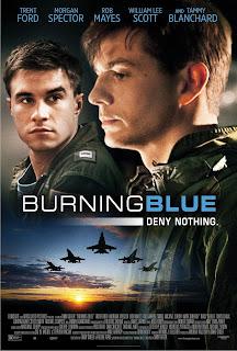 Burning Blue (2013) ταινιες online seires xrysoi greek subs