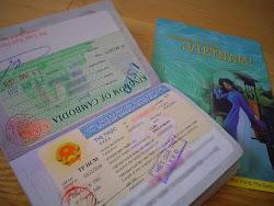 Precio visado a Vietnam 2019