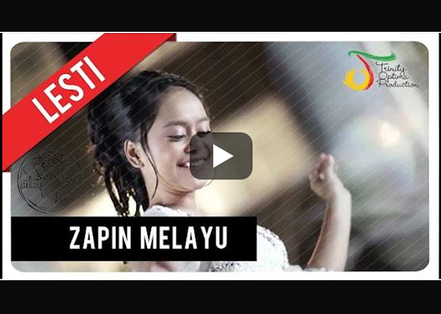 Lagu Zapin Melayu - Lesti D'Academy Asia