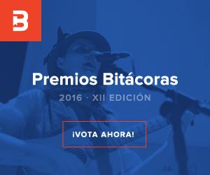 vota Nos Ponemos Finos en Bitácoras 2016