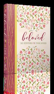 Beloved: A Devotional (A Homeschool Coffee Break Review) on Homeschool Coffee Break @ kympossibleblog.blogspot.com