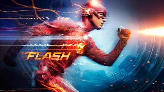 The Flash - S01E07 - Adicionado | HDTV | 720p | 1080p