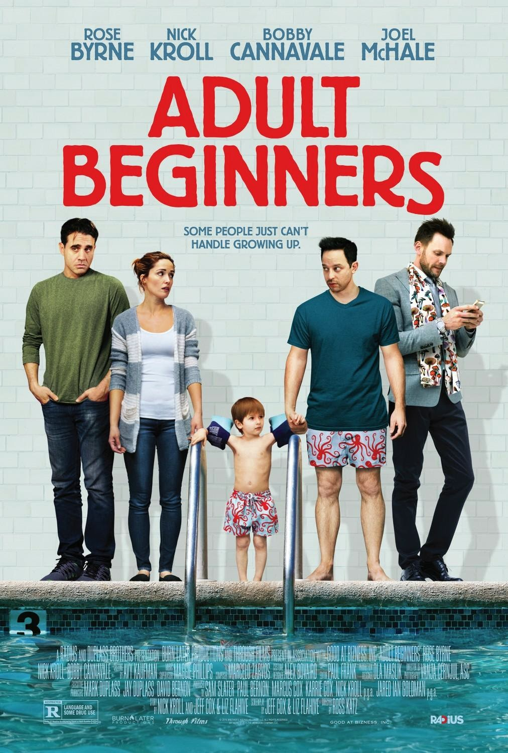 Adult Beginners 2015 - Full (HD)