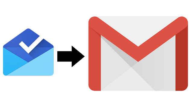 Inbox By Gmail Is Officially Shutting Down By Google