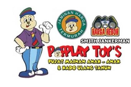 Lowongan Kerja Pekanbaru : PT. RE Sukses Syukur (Toko Grosir Popplay Toys) September 2017