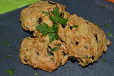 Cookies de Atum de Caldeirada