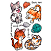 http://www.someoddgirl.com/collections/clear-stamps/products/clever-kittys