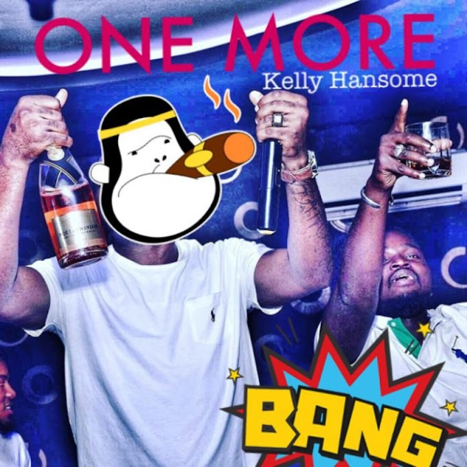 Kelly Hansome – One More [New Song]