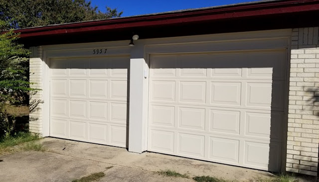 garage door repair in saginaw tx
