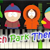 South Park Theme Song Lyrics