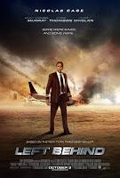Left Behind (2014) online y gratis