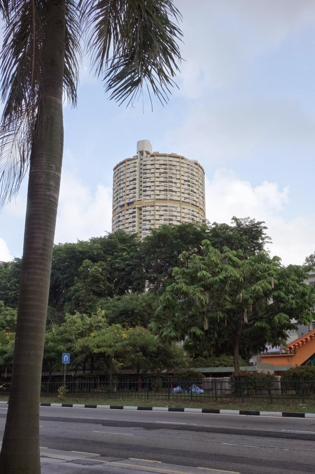 筆下留情: 住屋:新加坡最誘人之所在