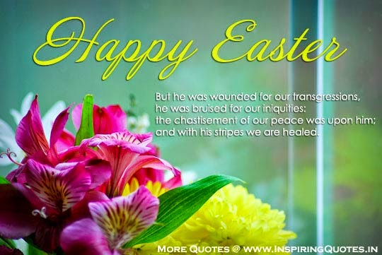 When Is Easter 2017 – Happy Easter Images Pictures Quotes Wishes