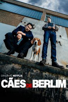 Cães de Berlim 1ª Temporada Torrent - WEB-DL 720p Dual Áudio