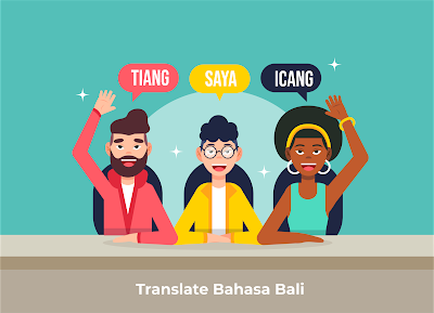 translate bahasa bali