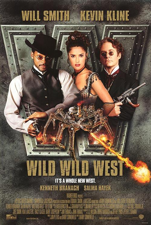 Wikd Wild West