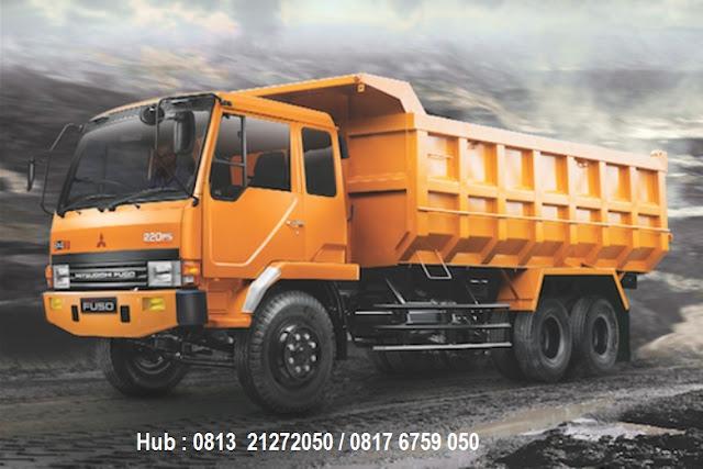 mitsubishi fuso dump truck 2019, mobil dump truck mitsubishi fuso 2019