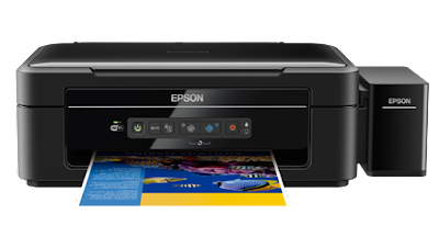 Excellent for little administrative view habitation business office users Epson L365 Driver Download