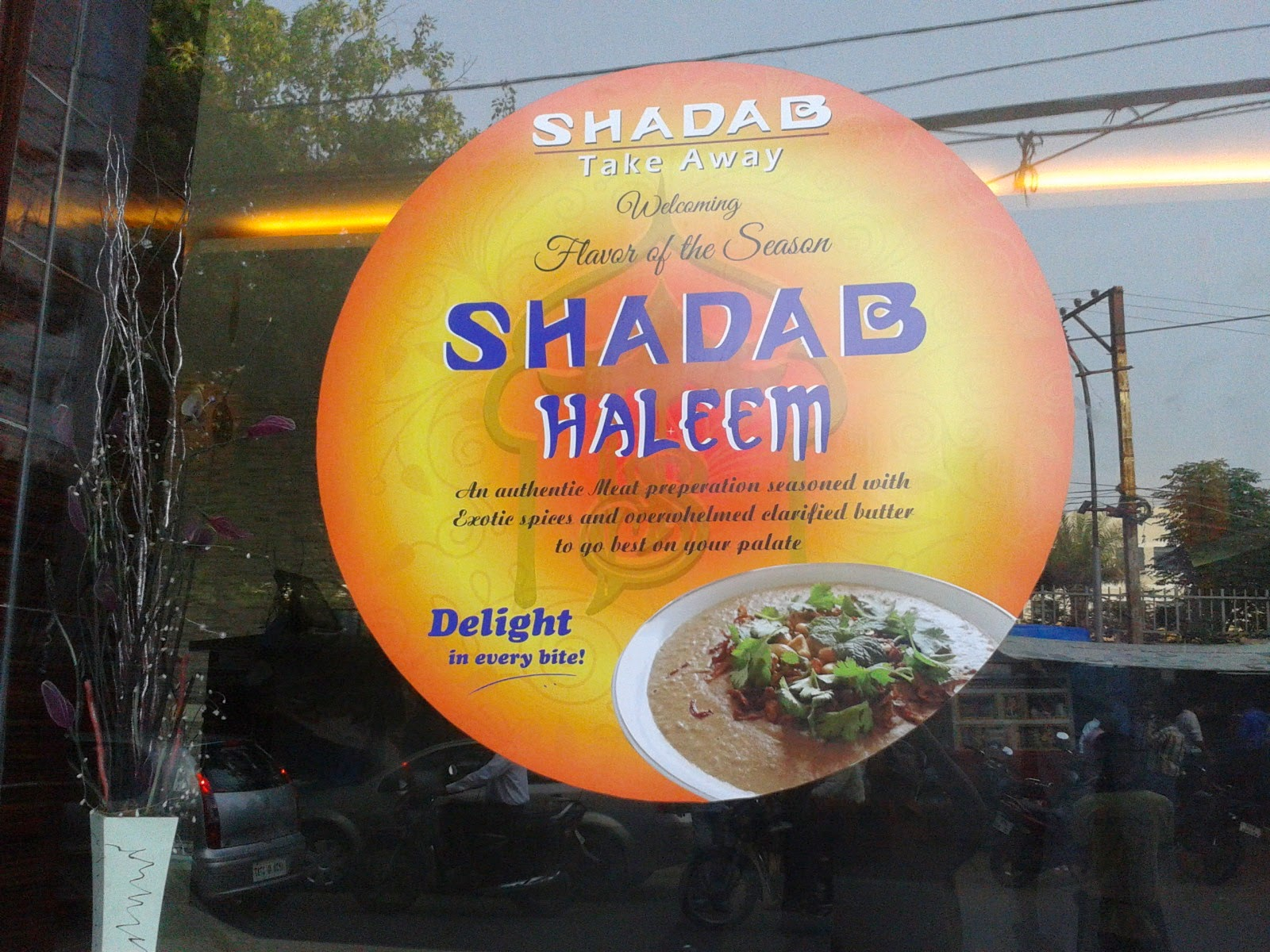 Foodaholix Shadab Haleem logo