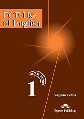 Download Free FCE Use of English: Student's Book Level 1 PDF