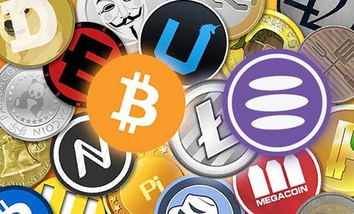 Рынок криптовалют 1