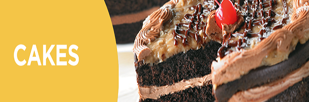 Cakes Online | Cake In Delhi | Online Cake Delivery Delhi- Mr. Brown