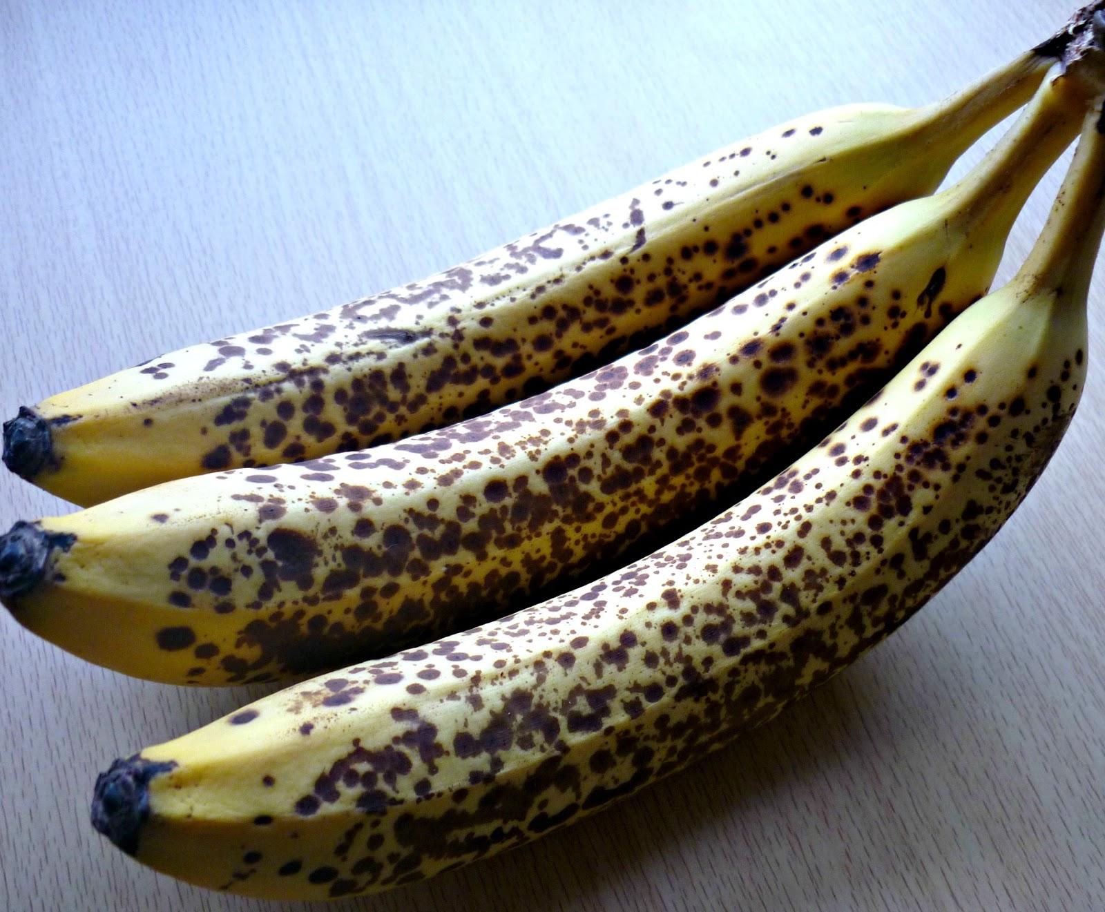 Banana Cake Stodgy