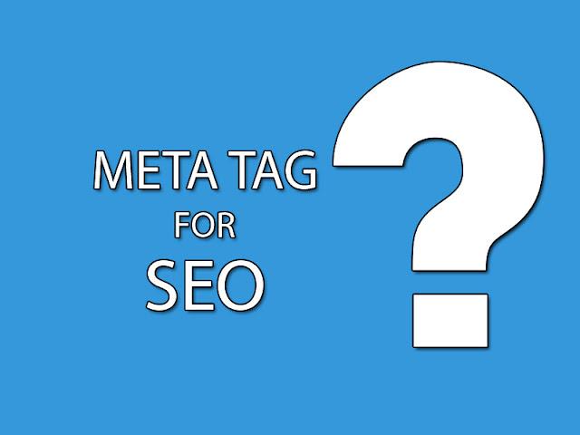 Pentingnya Menggunakan Meta Tag untuk Meningkatkan SEO