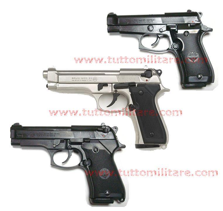 Tutto Militare - Articoli Militari e Militaria: Pistola a