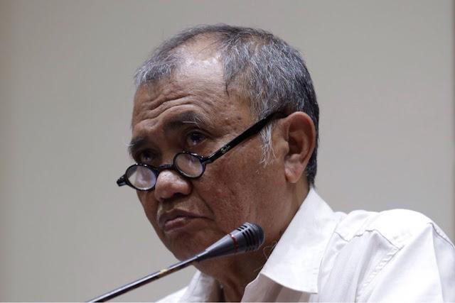 Dituding Tak Punya Nyali Usut Polisi, Begini Tanggaapan Ketua KPK
