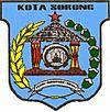 logo lambang cpns pemkot Kota Sorong
