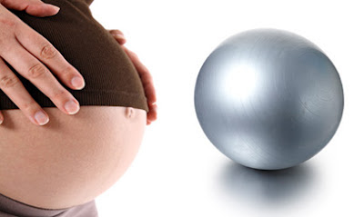 Source: The Benefits of Birth Balls | Walking With Dancers