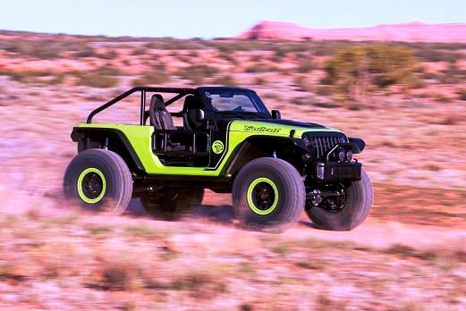 cip mi Jeep mi