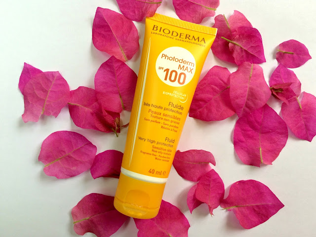 Bioderma Photoderm MAX SPF 100 Fluid