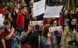Η απάντηση του Κοσόβου στον Ερντογάν: Δεν είμαστε υποτελείς κανενός