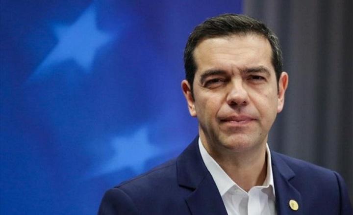 Αλ. Τσίπρας: Προτεραιότητα από την πρώτη στιγμή η μείωση της ανεργίας