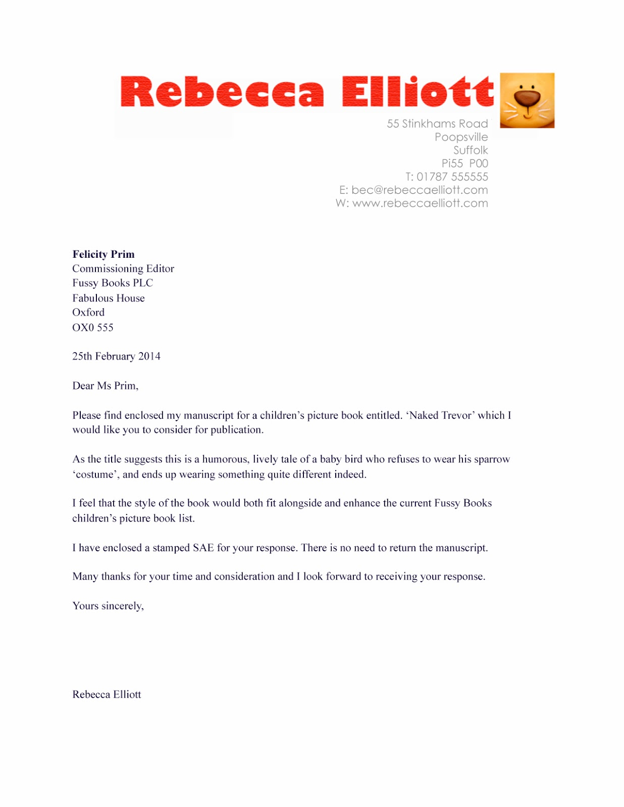 book%2Bsubmission Template Cover Letter Mcript Submission on