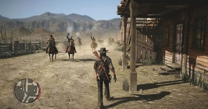 Download Red Dead Redemption 2 - Android and iOS: Download Red Dead