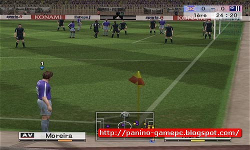 Download Pes 2004 Full Game 617 MB Zippyshare