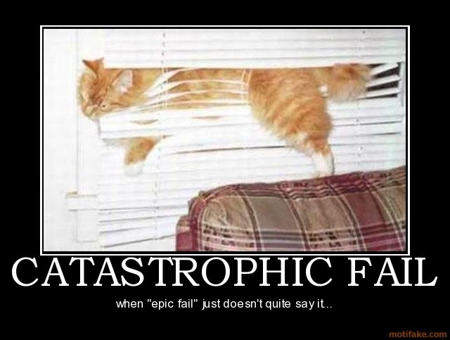 Super Epic Fail