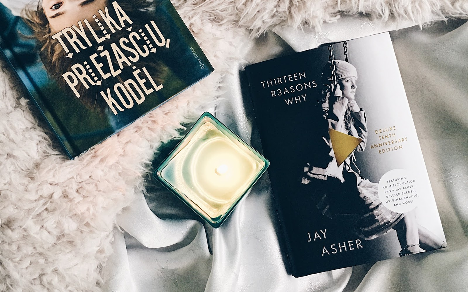 Coffee Chatter Review Thirteen Reasons Why By Jay Asher 10th