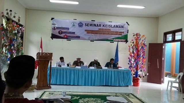 9fadb0f4 276e 46b5 b77a 038a40a049a0 - Seminar Keislaman dalam rangka Maulid Nabi Muhammad SAW.