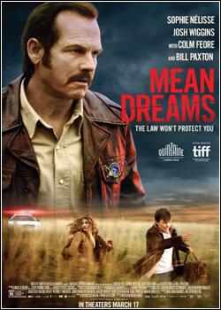 baixar capa Mean Dreams | Legendado