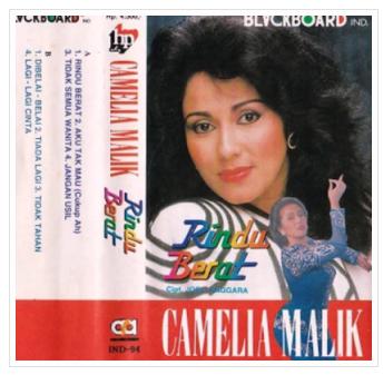 Lagu Mp3 Camelia Malik