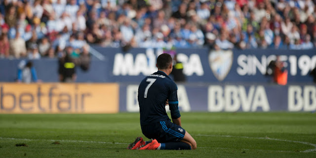 Timbulkan Keresahan, Ronaldo Hengkang Akhir Musim?