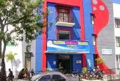Info Pendaftaran Mahasiswa Baru ( POLTEKINDONUSA ) Politeknik Indonusa Surakarta 2017-2018