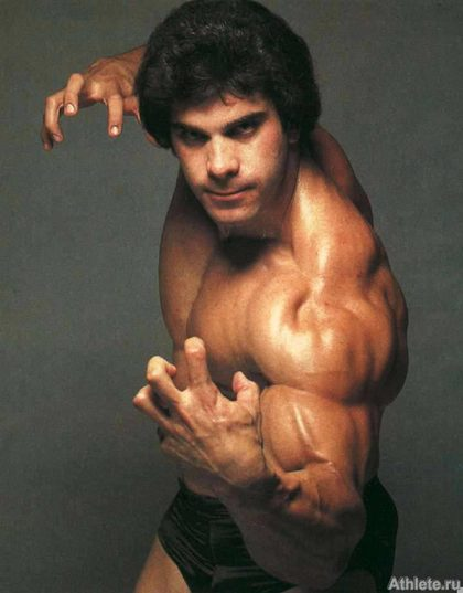 10 Bodybuilding Legends Of All Time - 8 Olympia Titles